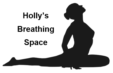 Holly's Breathing Space Yoga
